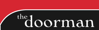 the doorman bathurst logo