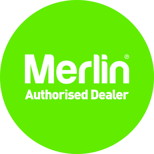merlin authorised dealer - Bathurst